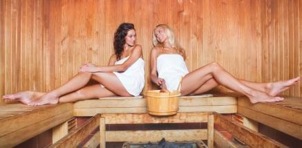 cairns spa pampering package