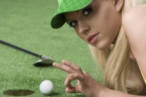 golfgirl