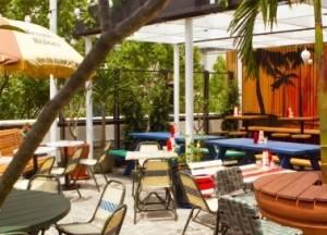Bar-Sydney