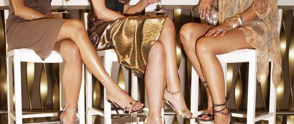 Girls-Legs