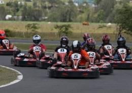 melbourne go karting bucks party