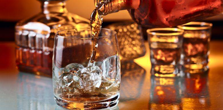 sydney bucks party whisky masterclass