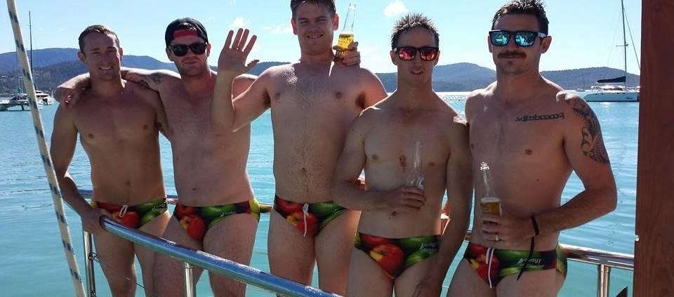 The Best Airlie Beach Bucks Party Ideas (2021)