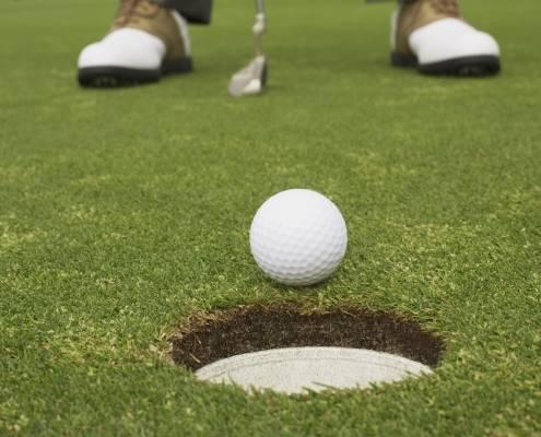 melbourne bucks party golf