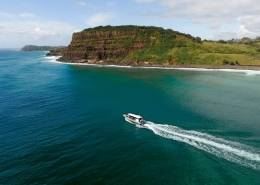 Byron Bay bucks party private boat charter