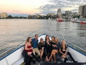 BrisbaneHensBoatParty3HourCruise1