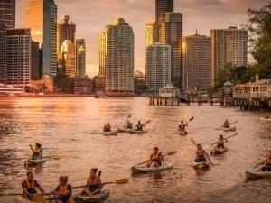 BrisbaneHensIdeasAdventure