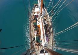 Airlie Beach Bucks Party Private Sailing Charter 3