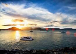 Airlie Beach Hens Party Sunset Cruise Package 2