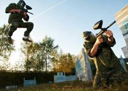 Bali Bucks Party Paintball Package 2