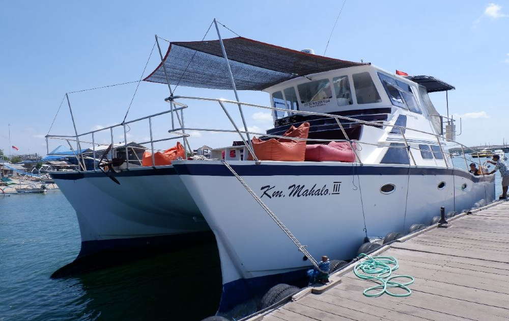 Bali Boat Party Cruise Package