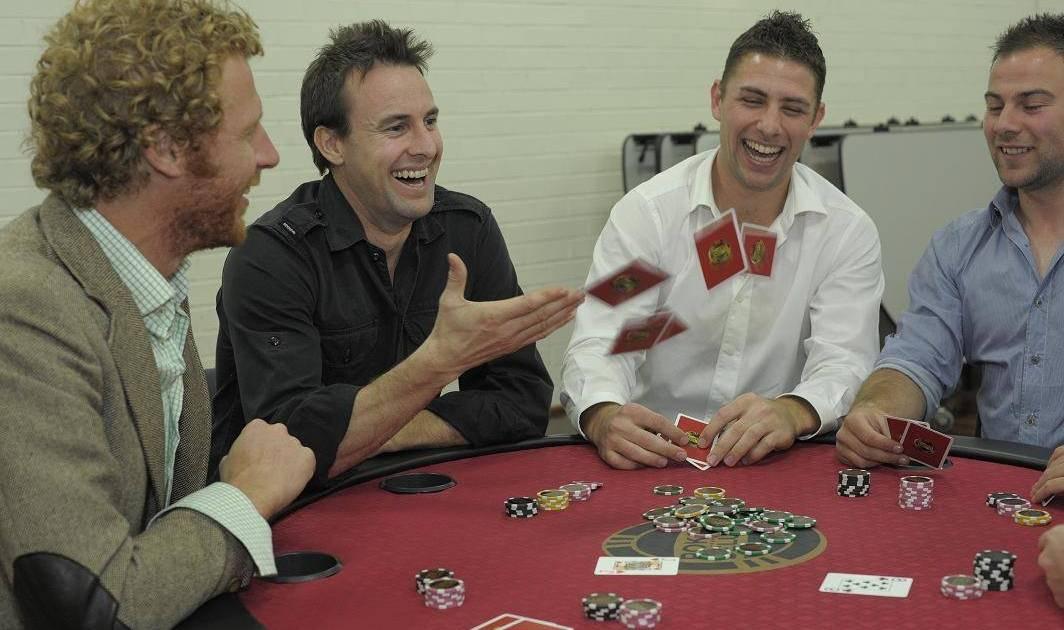 Poker Tournament Brisbane