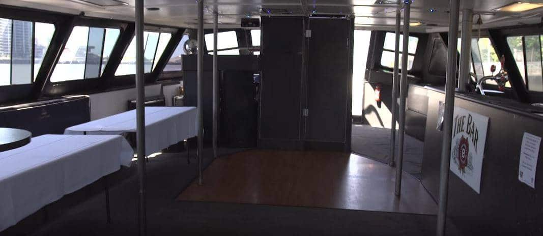 BrisbaneHensParty3HourPrivateBoatCharter