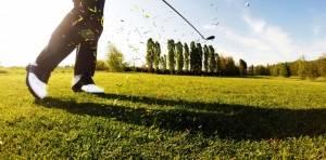Queenstown Bucks Party Golf Tour