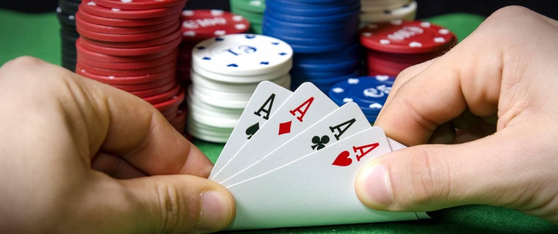 Wollongong bucks night poker