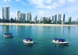 Gold Coast Bucks Party Boat Hire