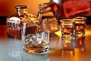 Gold Coast Bucks Party Whiskey Tasting