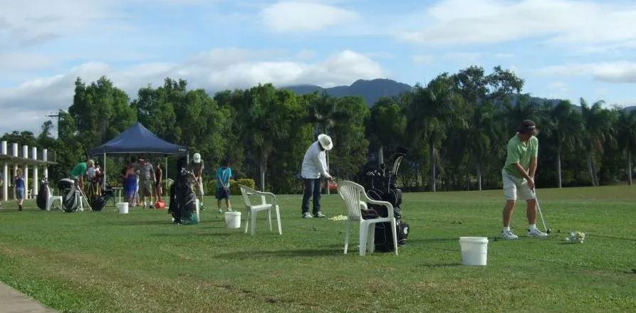GolfDrivingRangeCairns