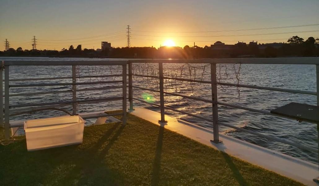 MelbournePartyBoatCharter 1