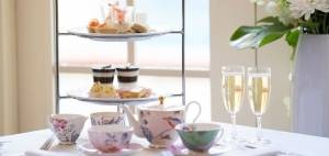 Perth Hens Party & Bridal Shower Deluxe High Tea