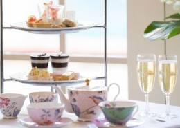 perth bridal shower high tea