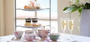 perth bridal shower high tea