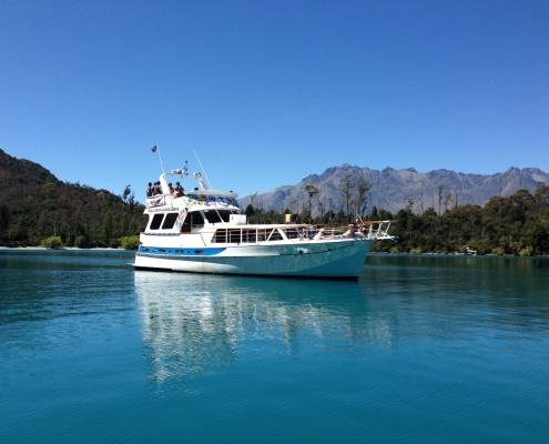 queenstown bucks party