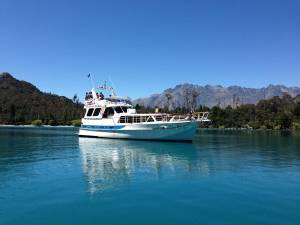 QueenstownHensPartyBoatCharter