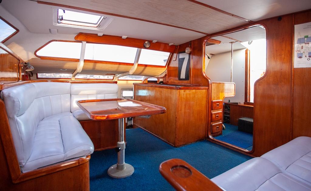 Sydney Hens Party BYO Boat Hire
