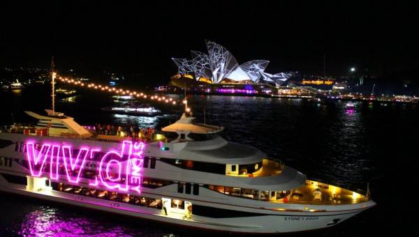 SydneyHensPartyPrivateBoatParty
