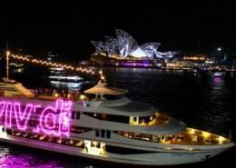 SydneyHensPartyPrivateBoatParty