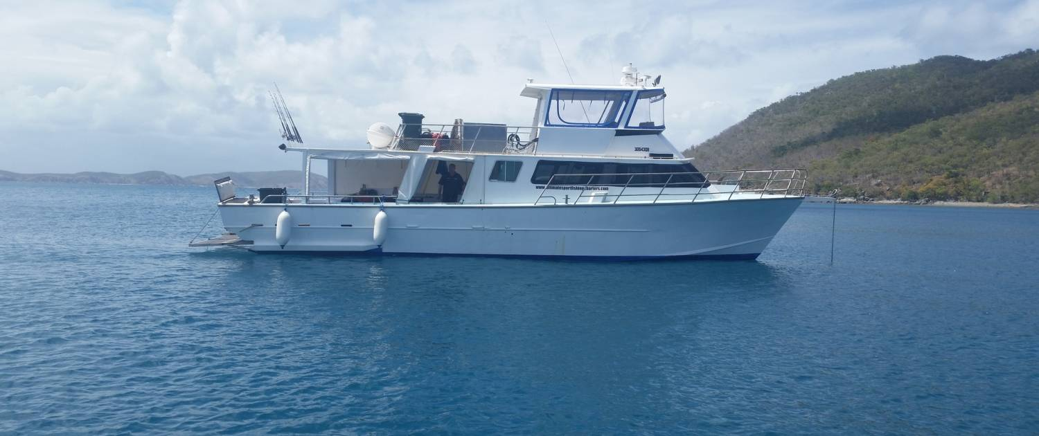 BoatCharterPackage
