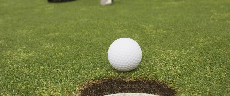 golf footy trip