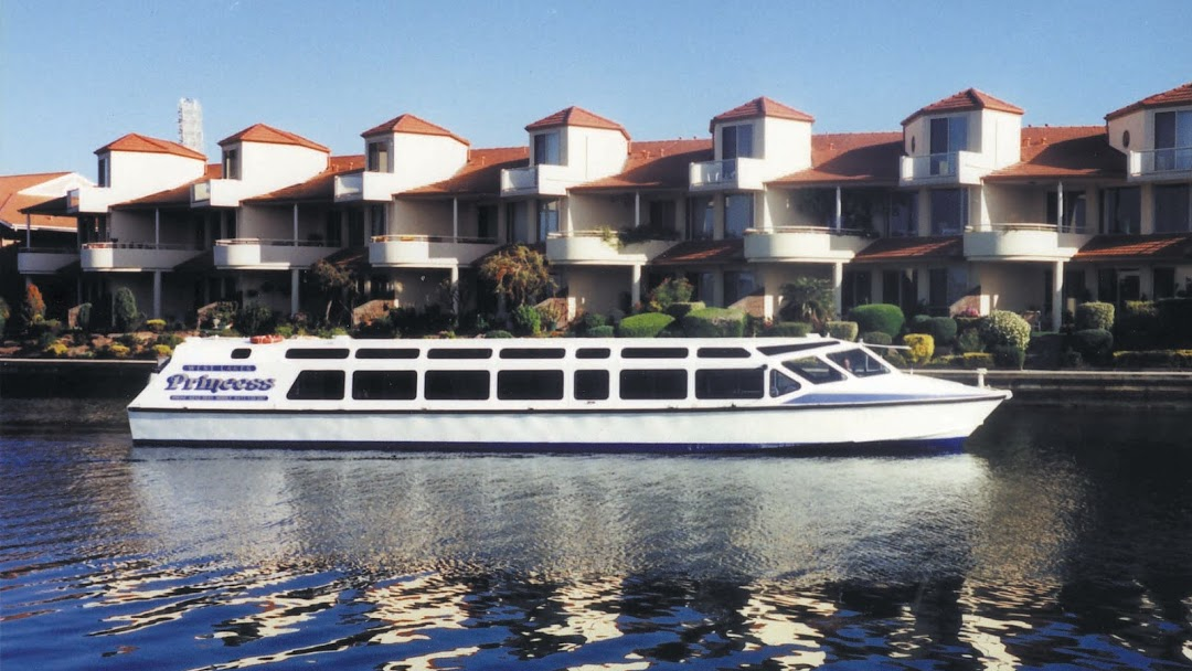exterior west lakes princess