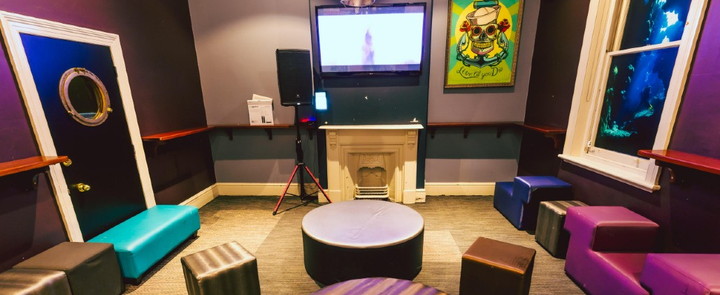 Perth Bucks Party Private Function Package