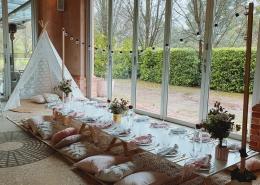 AdelaideHensPartyBoho Style picnic package