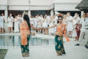 BaliWeddings event