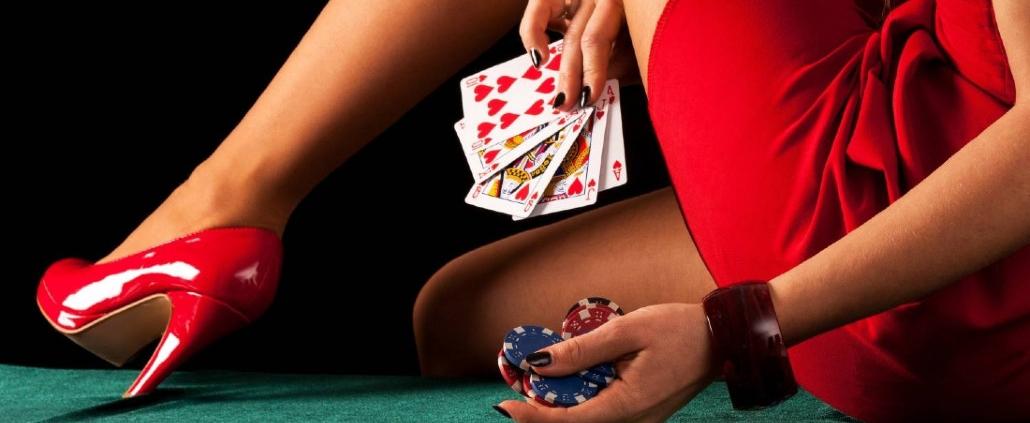 Perth Bucks Night Poker Party Package