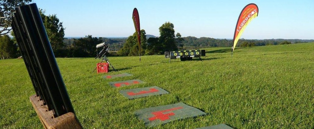 Adelaide Bucks Party Clay Shooting Package