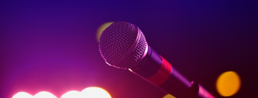 close up photography of microphone 144429 1