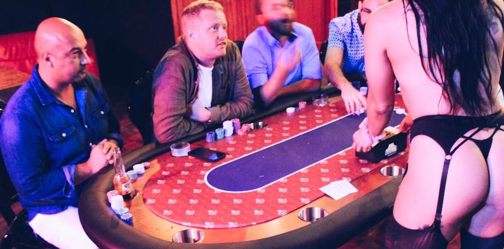 PokerBucksParty