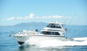 Magnetic Island Hens Bucks Party Boat Charter
