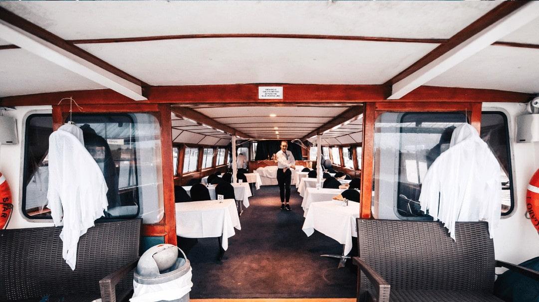 Sydney Bucks Party Boat Cruise1