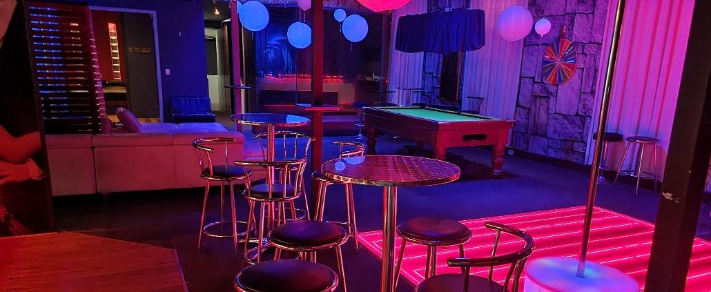 Perth Bucks Party XXX Private Function